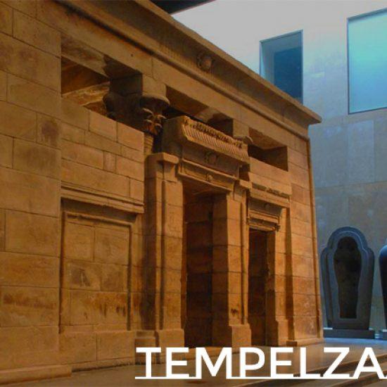 Tempelzaal leiden