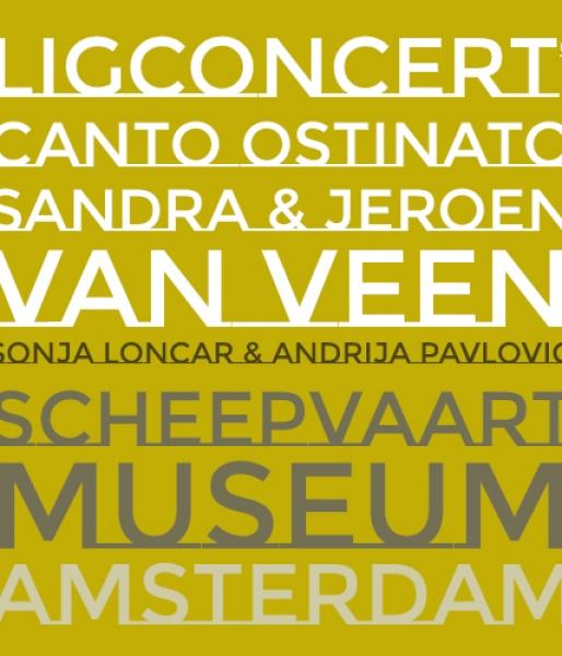 Ligconcert® Canto Ostinato  Het Scheepvaartmuseum  zat. 23 septemberaanvang 22.00 uur (2)