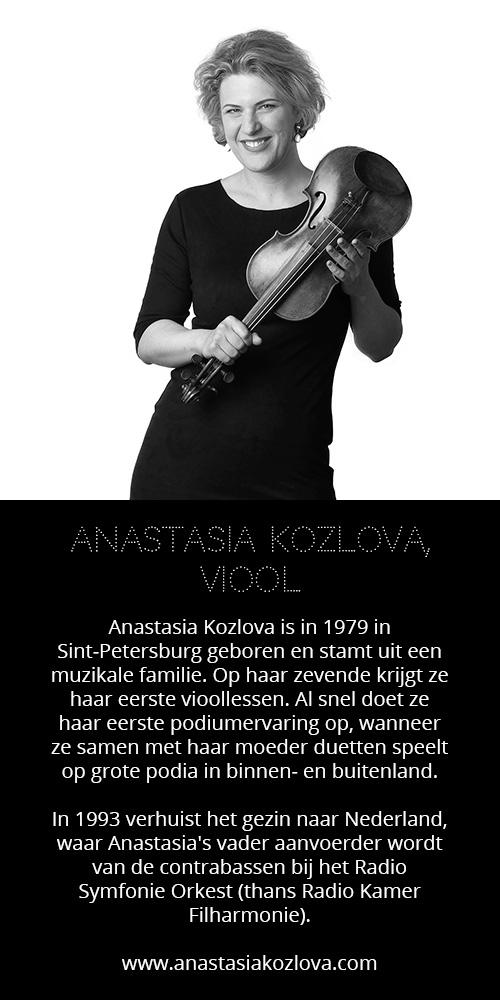 Anastasia Kozlova