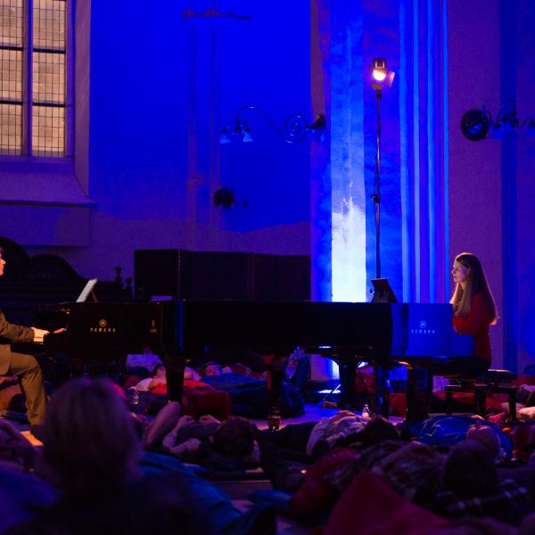 Der Aa Kerk Groningen (Foto: Bob de Vries)