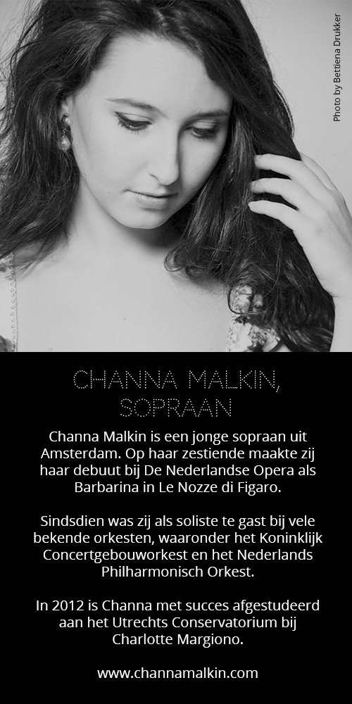 Channa Malkin