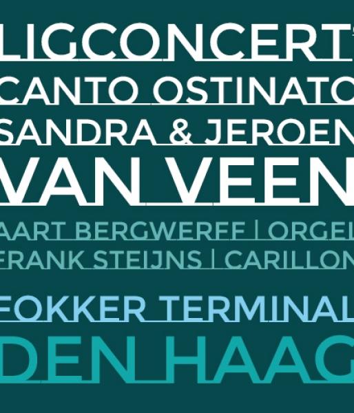 Canto Ostinato Fokker Terminal – ligconcert®  zat. 18 nov. '17 aanvang 20.30 uur