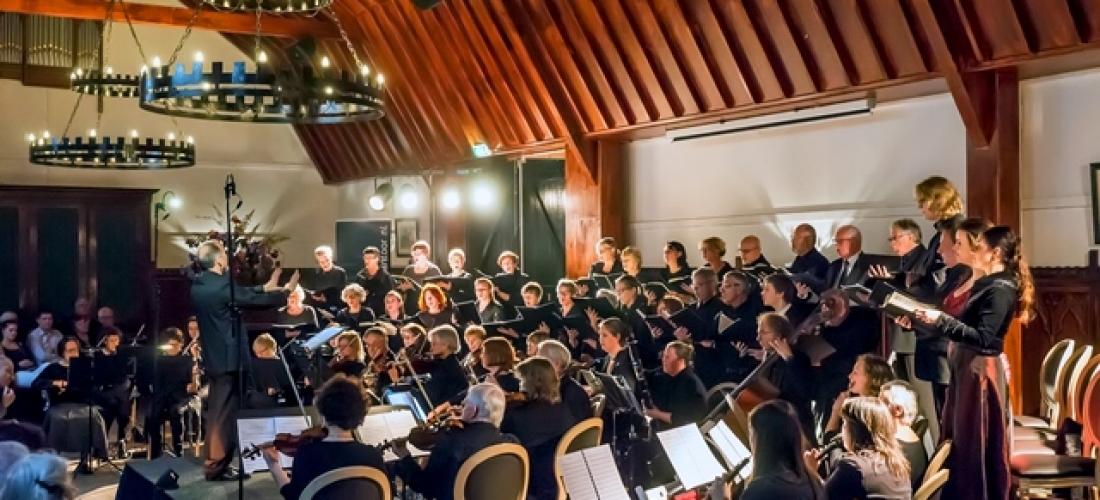De Matthäus Passion op Mariënwaerdt