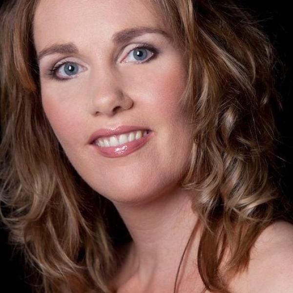 Pianiste Ineke Geleijns