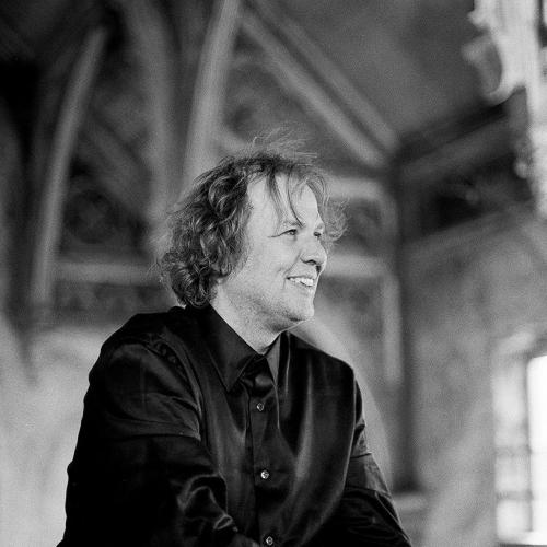 Jeroen van Veen (foto: Merel Waagmeester)