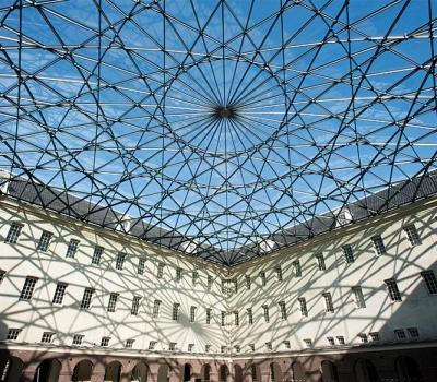 Canto Ostinato komt naar het Scheepvaartmuseum Amsterdam