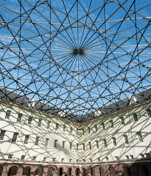 Ligconcert® Canto Ostinato  Het Scheepvaartmuseum  zat. 10 maart '18  aanvang 19.30 uur