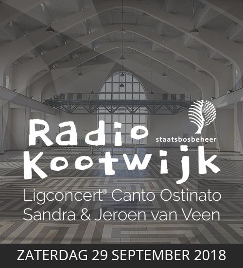 Radio Kootwijk met datum2