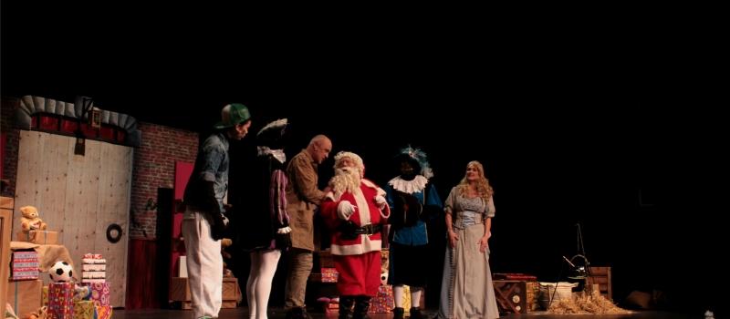 Sinterklaas En Het Pieten Mysterie 2014  (46)