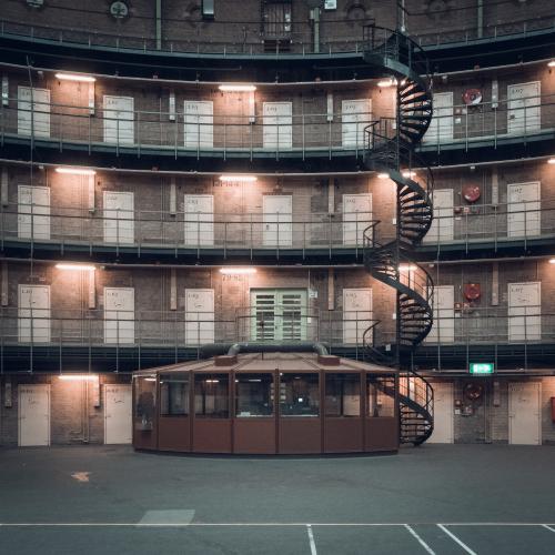 Ligconcert® Best of Einaudi Koepelgevangenis Haarlem