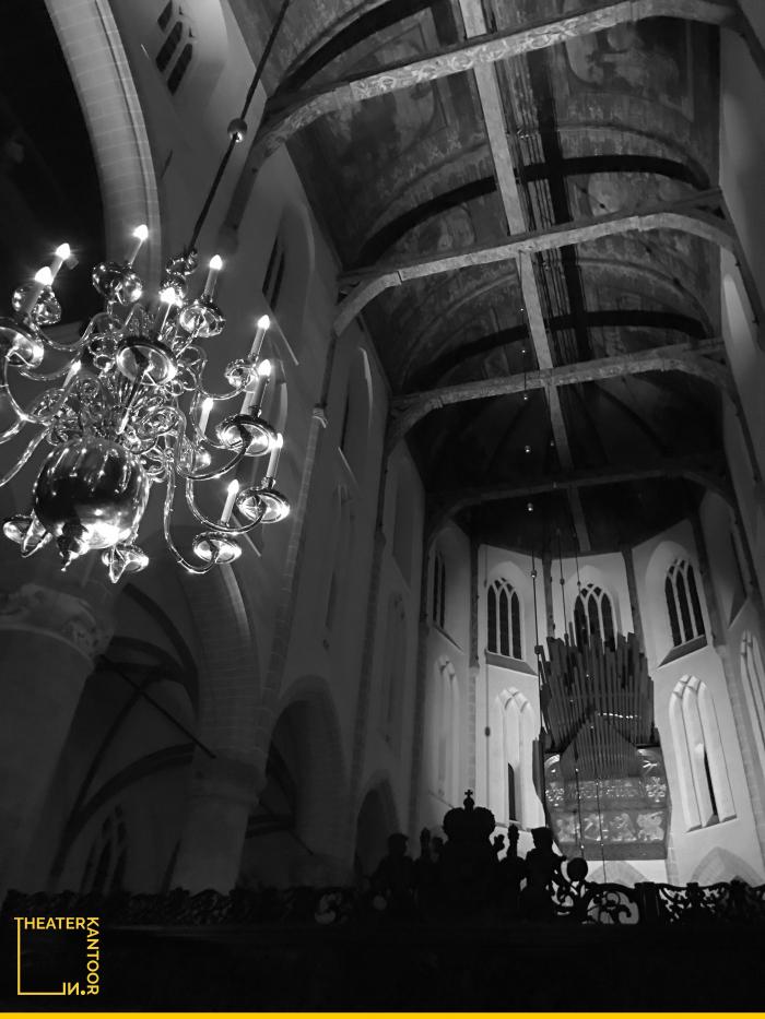 Canto Ostinato Ligconcert® Valentijnseditie Grote Kerk Naarden