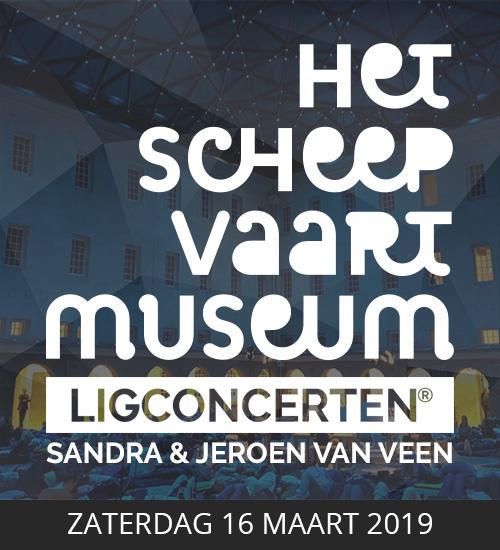 Scheepvaartmuseum 2019
