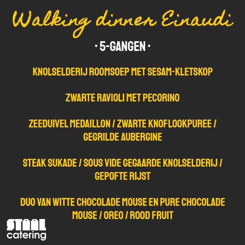walking-dinner-einaudi-texel