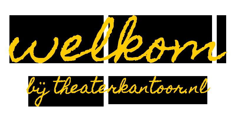 Welkom bij Theaterkantoor.nl