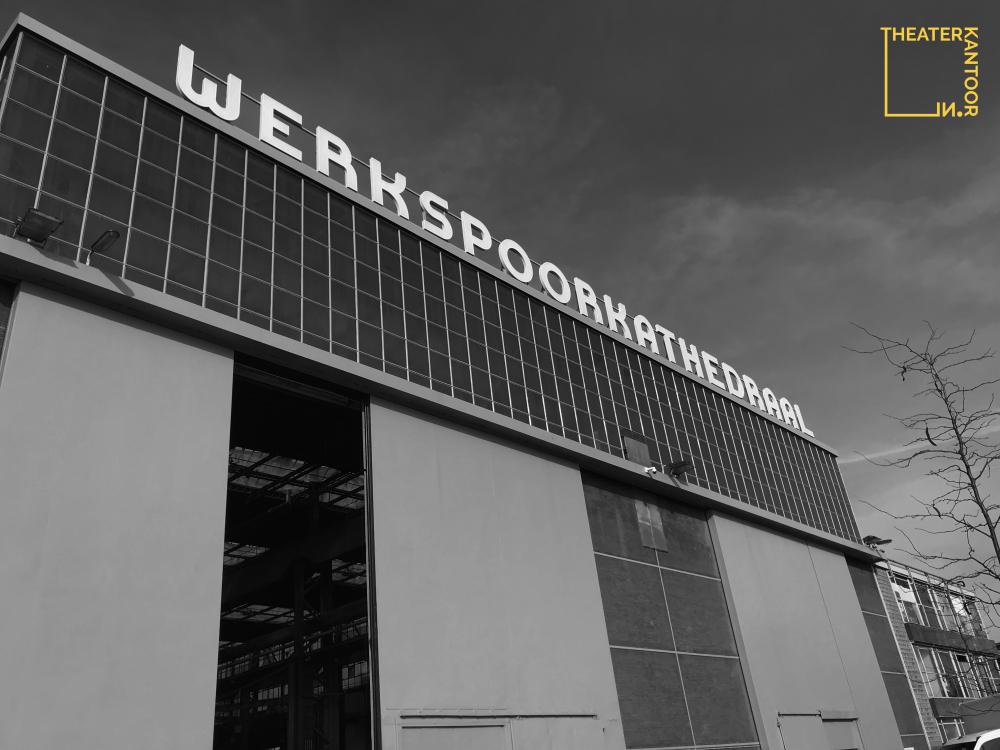 Ligconcert® Best of Einaudi Werkspoorkathedraal Utrecht 2019